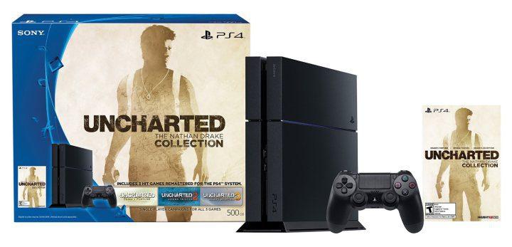 Bästa PS4 Cyber Monday 2015-erbjudanden