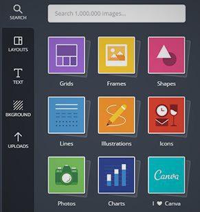 Canva gör dig till en grafisk designer på nolltid