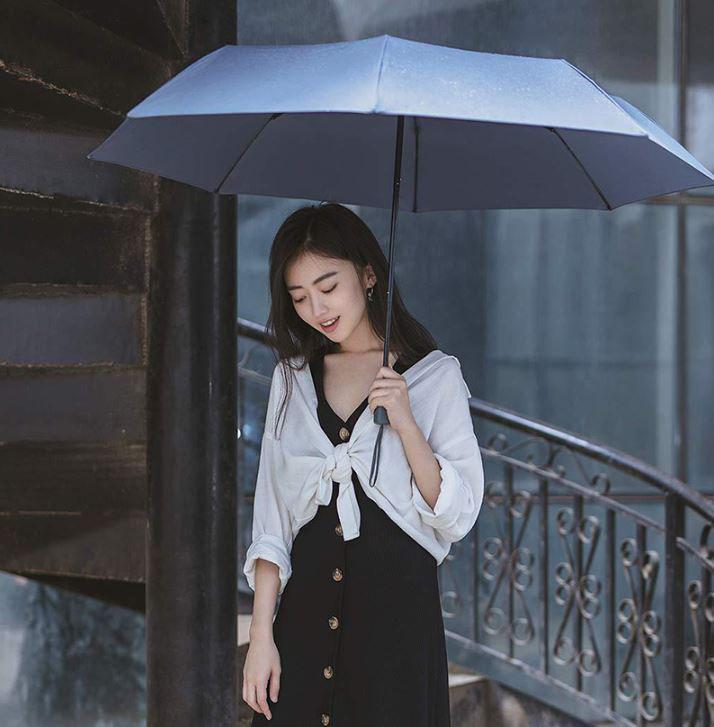 Xiaomi 90 Roligt återförslutningsbart paraply - Banggood