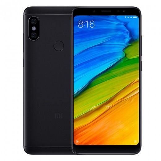 Xiaomi Redmi Note 5 4/64 GB - GeekBuying