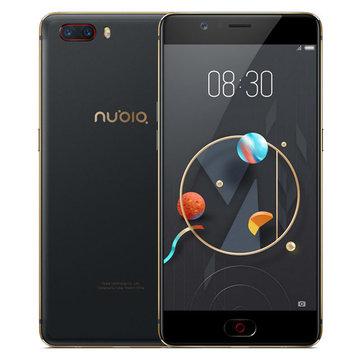 nubia M2 4/64 GB - Banggood