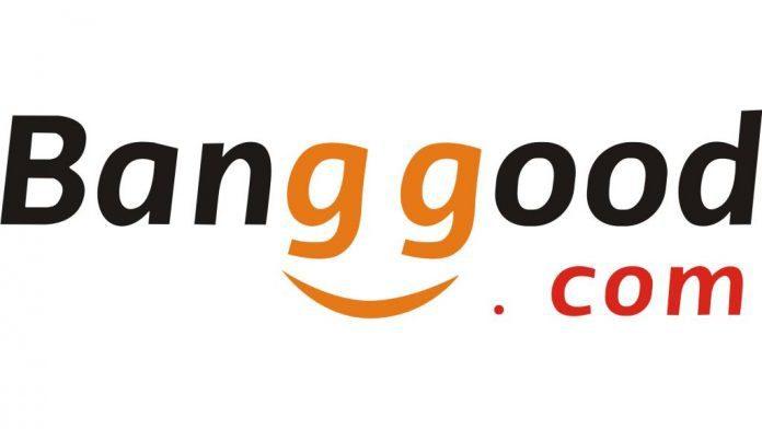 Banggood-logotyp