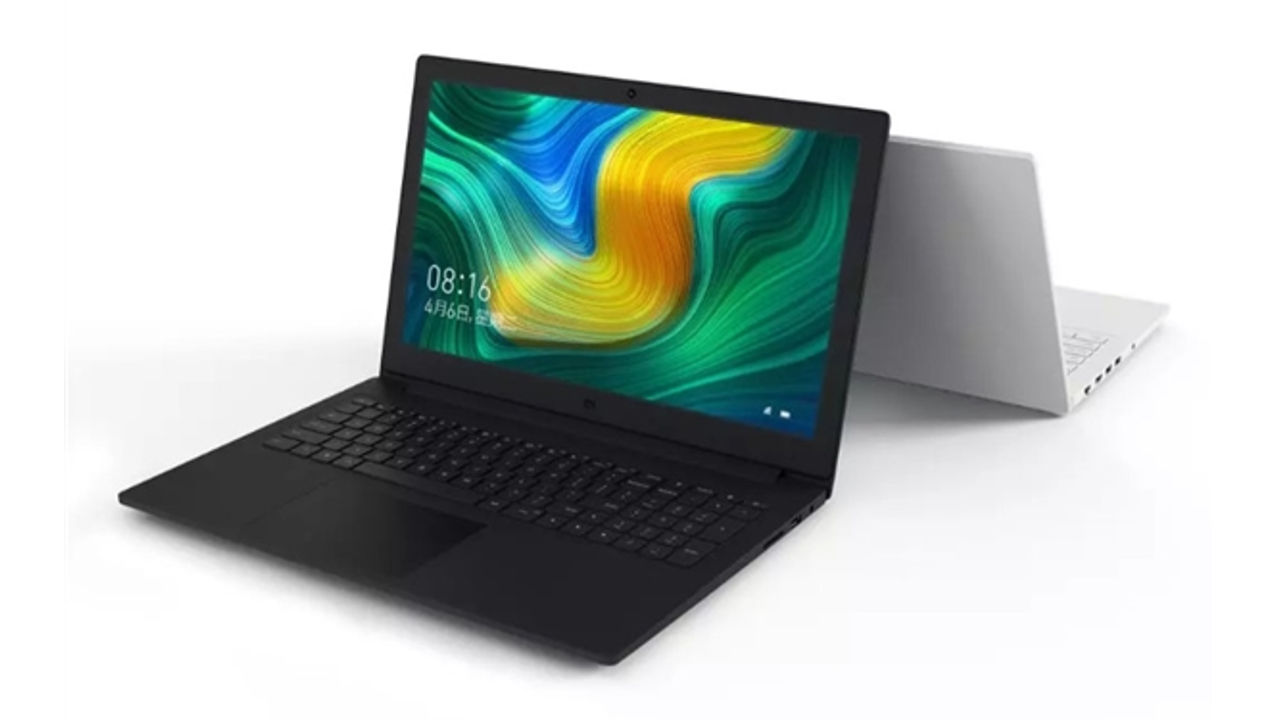 Xiaomi Mi Notebook Intel i5-8250U MX110 8/256 GB - Banggood
