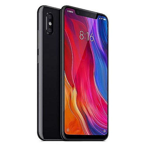 Xiaomi Mi 8 6/64 GB Kina-version - Geekbuying