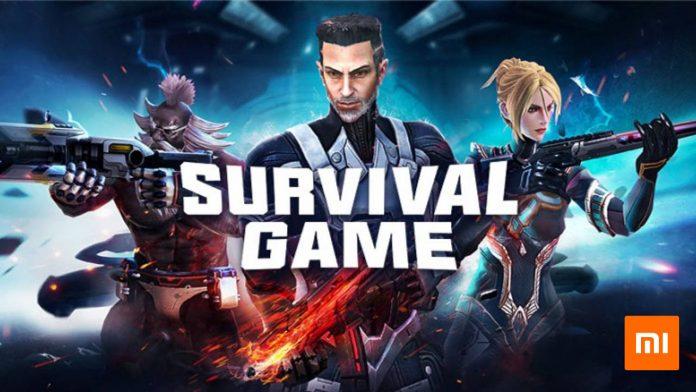 spel xiaomi survival spel