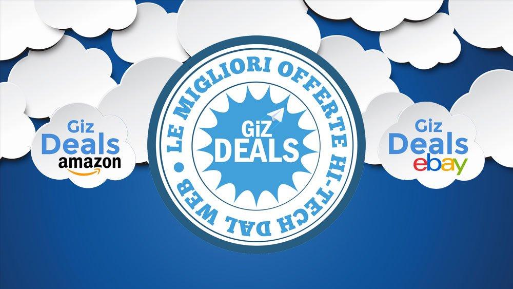 gizdeals - erbjudanden - gearbest - amazon - ebay