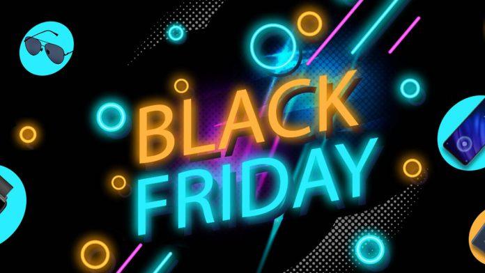Black Friday honorbuy Xiaomi Pocophone F1