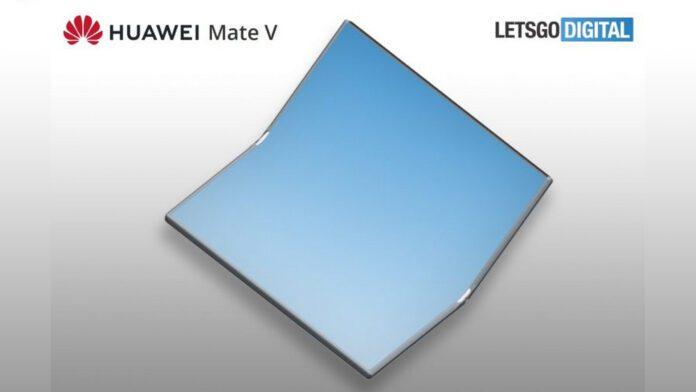 huawei mate v vikbar mate x2 eu ipo-certifiering