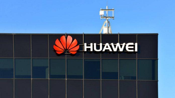 huawei-logotyp