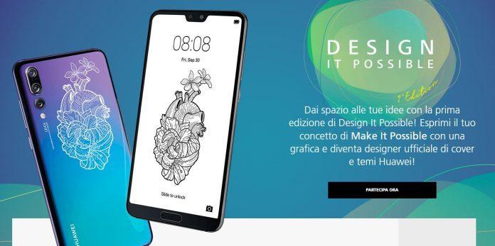 huawei-p20-pro-design-det-möjligt-tävling