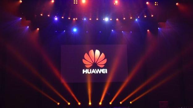 Huawei-logotyp 2