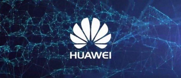 huawei-logo-blå
