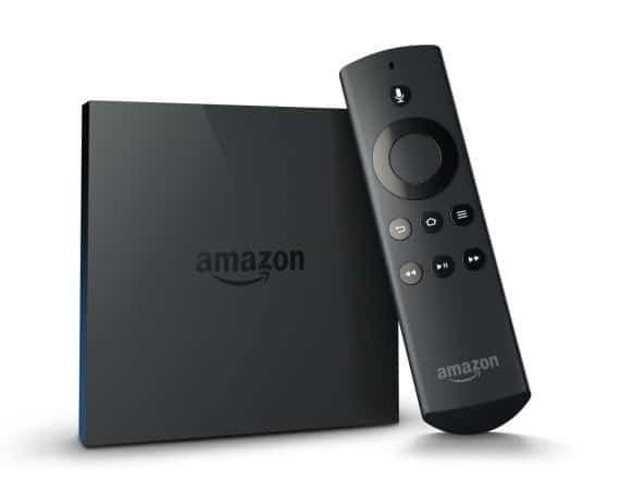 Hur man använder Bluetooth-hörlurar med Amazon Fire TV