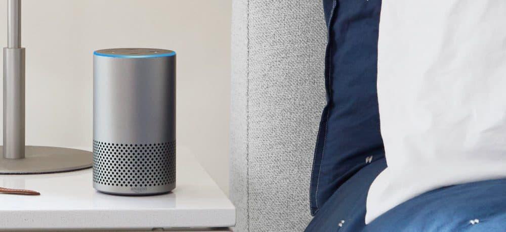 Hur man granskar och tar bort all din Alexa röstinspelningshistorik