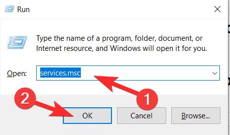 Hur man löser problemet: Den här webbplatsen kan inte nås.  Serverns IP-adress kunde inte hittas.