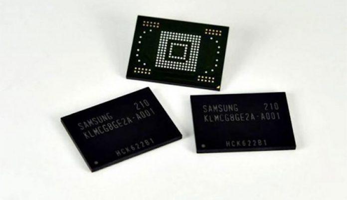 Kina utreder DRAM- och NAND-producenter