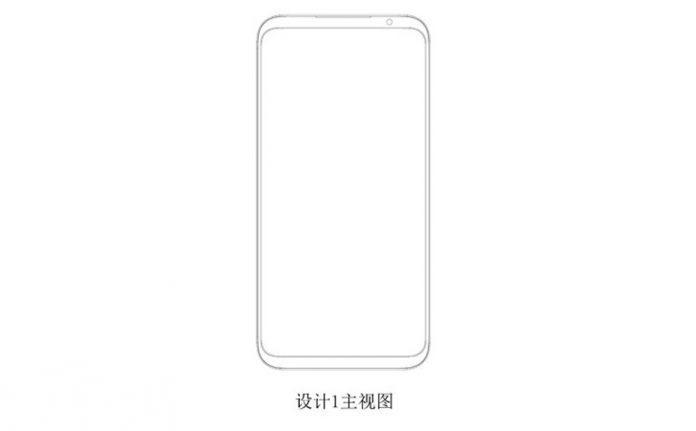 Meizu 16: Snapdragon 710 och ID-sensor under displayen bekräftad av VD