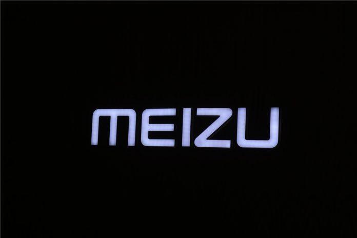 meizu-logotyp svart