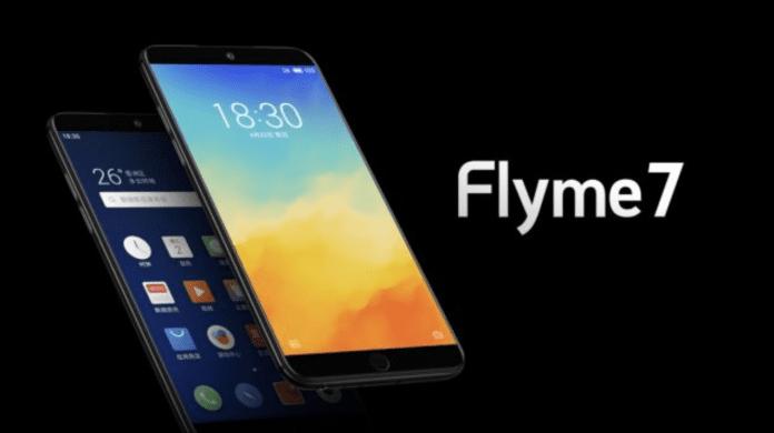 flyme 7