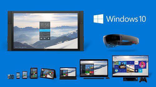 Microsoft släpper Windows 10 Build 10159, en dag efter Build 10158