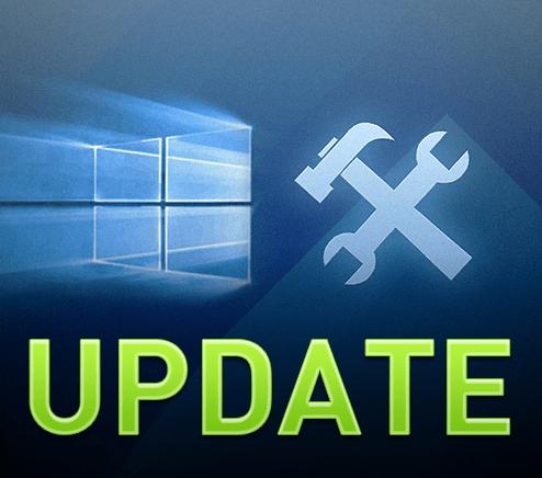 Microsofts andra kumulativa uppdatering för Windows 10 (KB3081436)