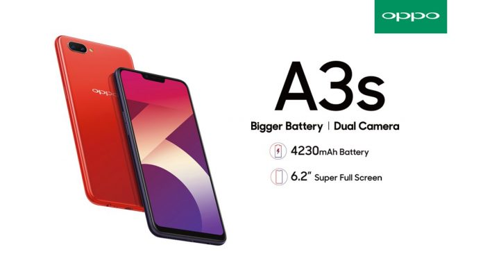 oppo-a3s-officiell-datablad-pris-exit-banner