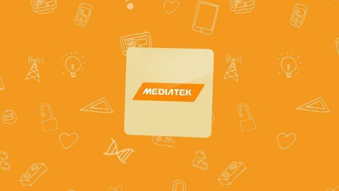 MediaTek-logotyp - MediaTek Helio P40 - GMS Express