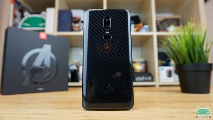 OnePlus 6-recension