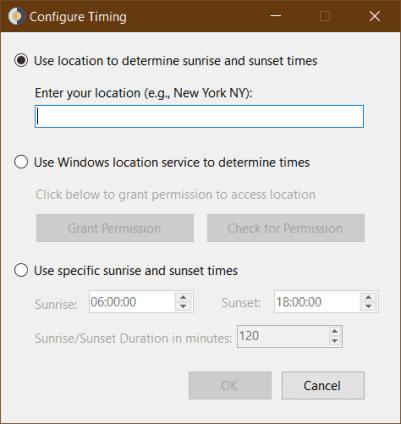 Så här ställer du in en dynamisk bakgrund för Windows 10