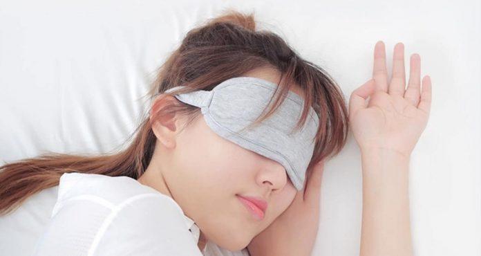 xiaomi sömnmask