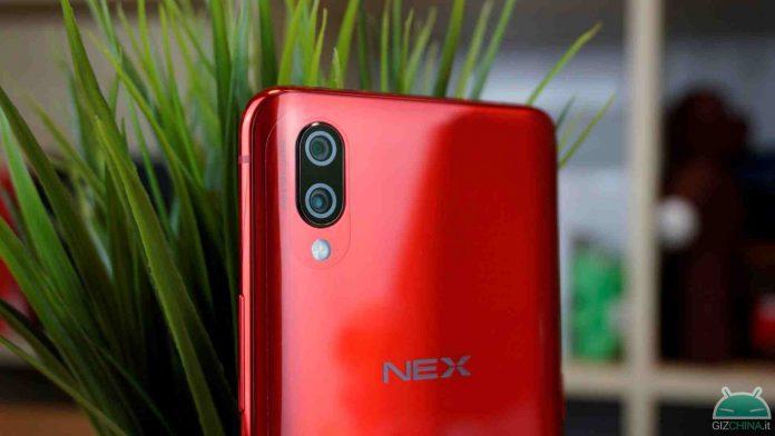 Vivo NEX S Ultimate recension