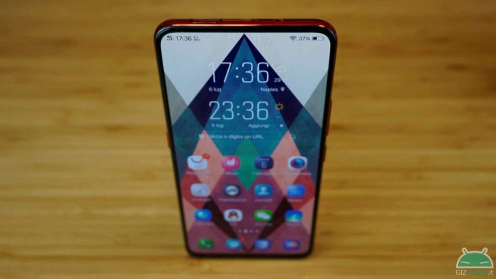 Vivo NEX S Ultimate recension