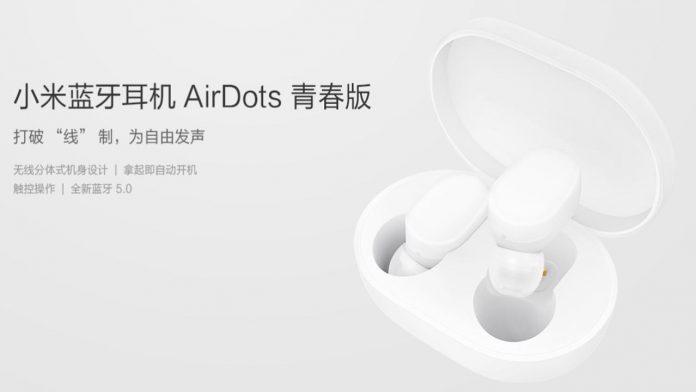 Xiaomi AirDots 1