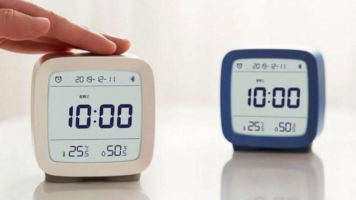 Xiaomi Temperatursensor