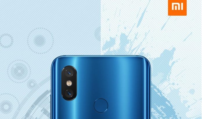xiaomi-mi-8-teaser-blå-banner