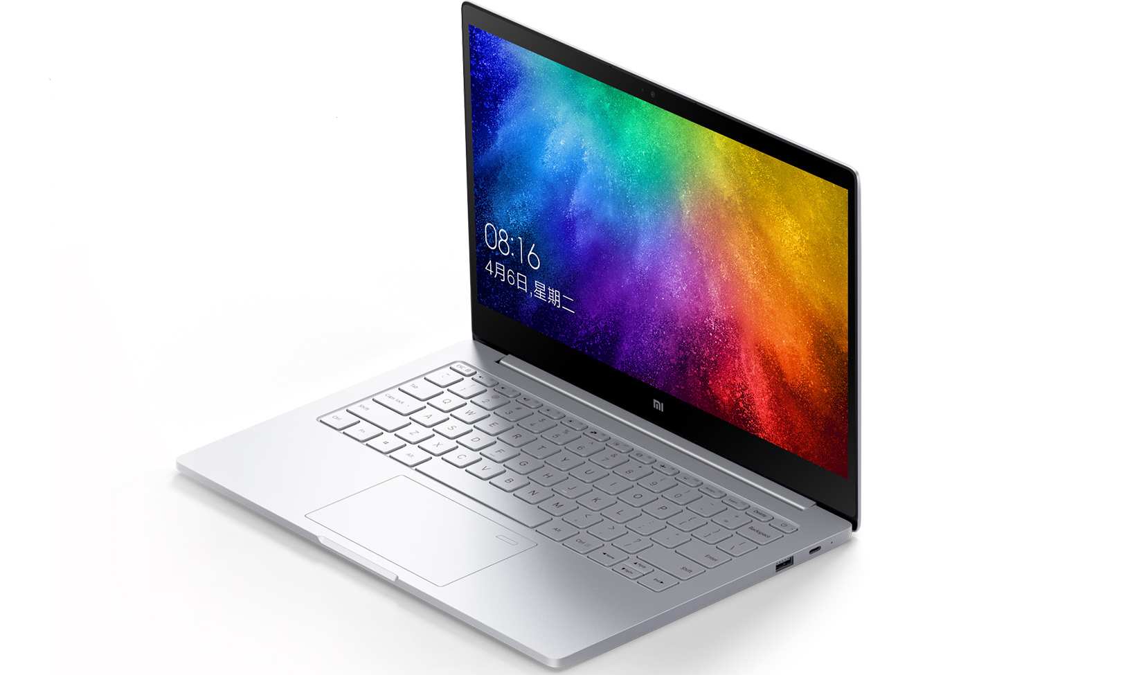Xiaomi Mi Notebook Air i3-8100U - GeekBuying