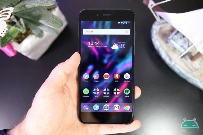 Xiaomi Mi A1: Android P är tillgänglig via Custom ROM