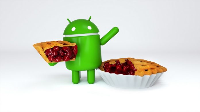 android 9 paj