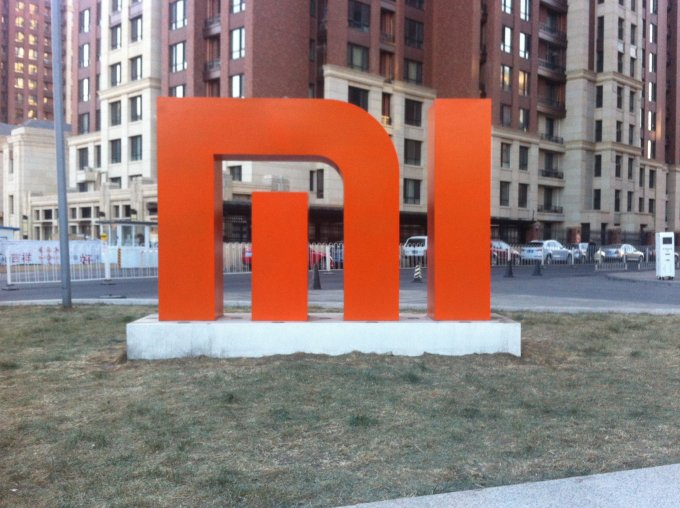 xiaomi-logotyp
