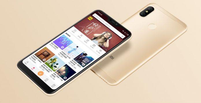 Xiaomi Redmi 6 Pro-tjänsteman: hacket kommer också till Redmi-sortimentet