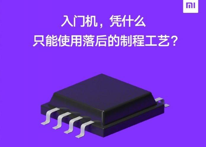 Xiaomi Redmi 6 kan debutera med MediaTek Helio P22-chipset |  Förhandstitt