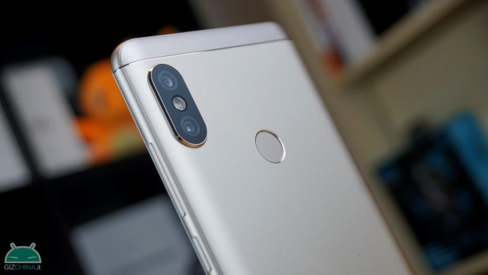 xiaomi redmi note 5 recension