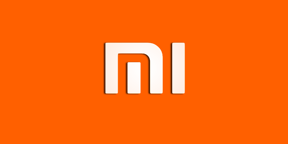 xiaomi-logotyp orange