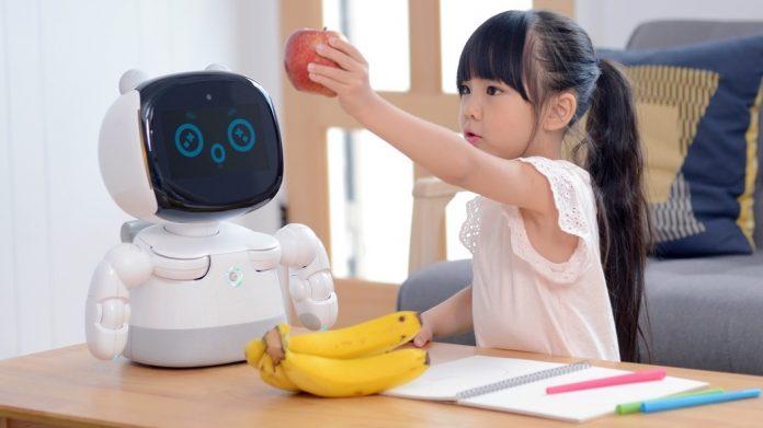 xiaomi xiaodan robot 1