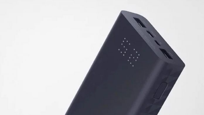 Xiaomi ZMI Aura 27W