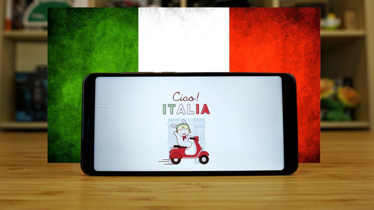 Xiaomi Italien